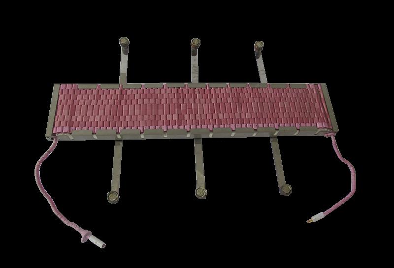 LCD-X型吸附式陶瓷加热器