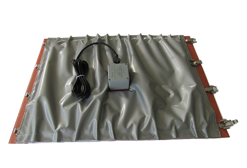 非标定制工业保温毯