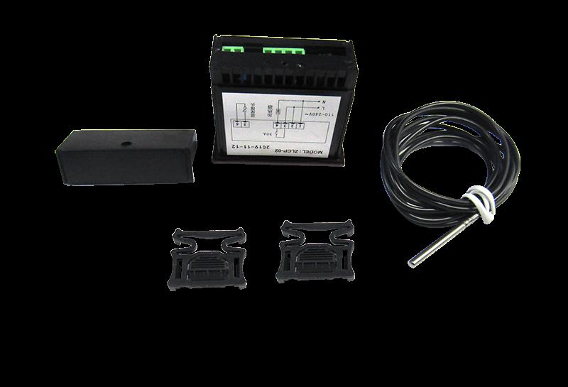 ZLCP-02温控器  数显温控
